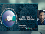 New tools to Optimize Outcomes | Manish Chand