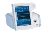 Philips Respironics V60 Ventilator Videotutorial