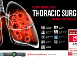 Thoracic Surgery on the Frontline of COVID-19