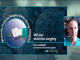 MIS for elective surgery | Ken Campbell