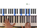 7 piano lessons for beginners!