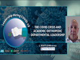 Orthopedic departmental strategies for success | Scott Levin