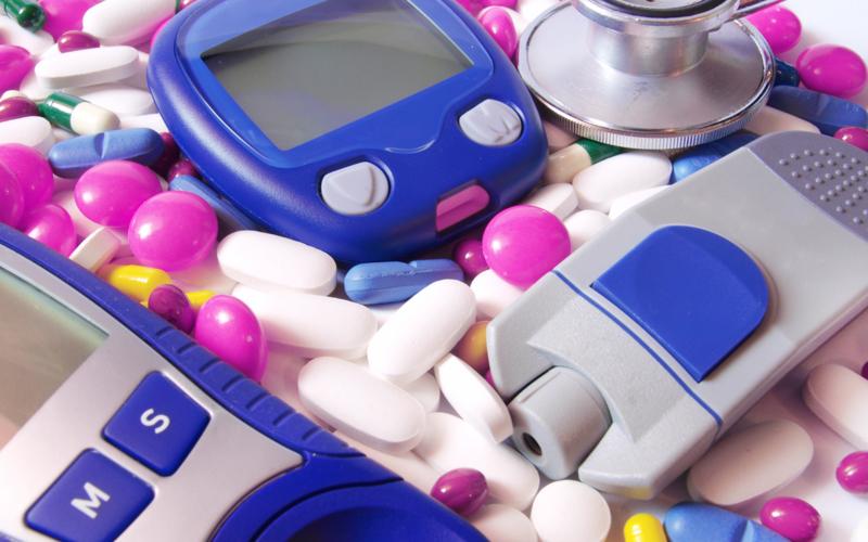 QZ Basis Kurs 1/2020: Diabetes
