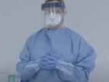 Videotutorial Airborne precautions PPE