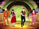 Let's just dance! | Jailhouse rock - Elvis Presley