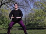 Qigong 20 min daily routine