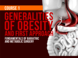 GENERALITIES OF OBESITY AND FIRST APPROACH