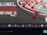 Challenges and Solutions during Covid-19 Phase 2