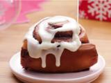 Keep your belly full! | Cinnamon rolls recipe