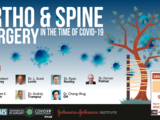 Ortho & Spine Surgery during COVID-19 Time