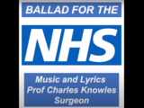 Ballad to the NHS