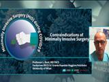 Contraindications of MIS | Luigi Boni