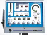 Newport Breeze E-150 Compact Critical Care Ventilator Videotutorial (Spanish)
