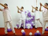 Covid 19 Awarness Dance: Little Flower Hospital, Angamaly