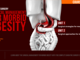 SURGICAL MANAGEMENT FOR MORBID OBESITY
