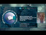 Return to full practice Applying ACS guidelines to orthopedics | Dr. Scott L. Levin