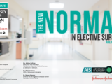 The New Normal in Elective Surgery