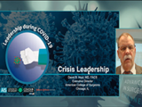 Crisis Leadership | David B. Hoyt