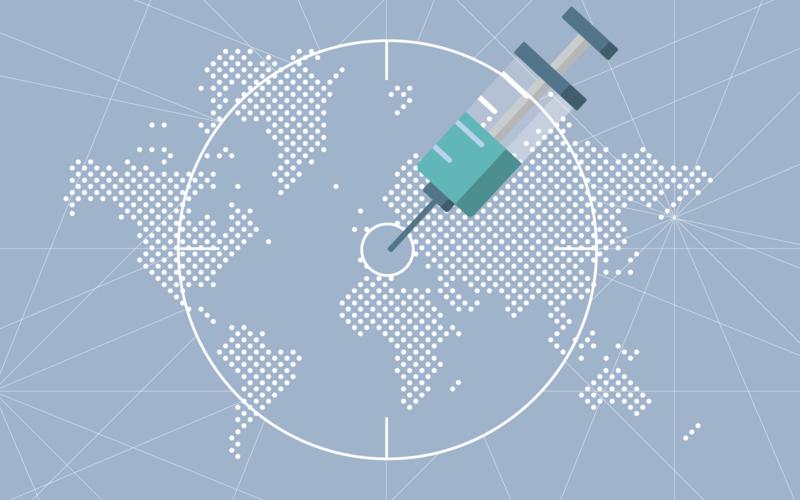 Tracking Coronavirus Vaccinations Around the World