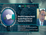 The New York experience | Dr. Cerfolio